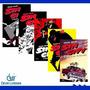 Coleção 5 Em 1 Hqs Sin City 5 Volumes - Devir