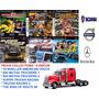 Caminhões Truck Playstation 2 (kit 6 Jogos Ps2 Formula