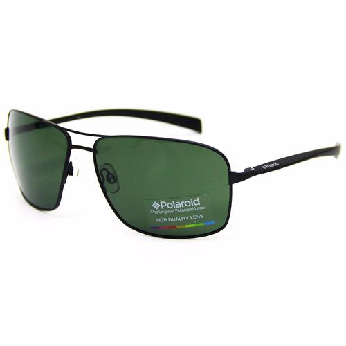 9860c5e2ed8d5 Óculos Sol Polaroid 2023 Polarizado Masculino