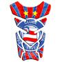 Adesivo Protetor De Tanque Esporte Clube Bahia 2