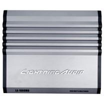Modulo Amplificador Lightning Audio La-1000md 1 Canal Mono