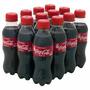 Atacado C/18 Refrigerante Coca Cola Pet 200ml