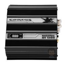 Modulo Ampl. Corzus Ht1200 Digital 1200w Rms 1 Canal Mono