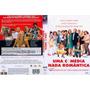 Uma Comedia Nada Romantica, Dvd Original