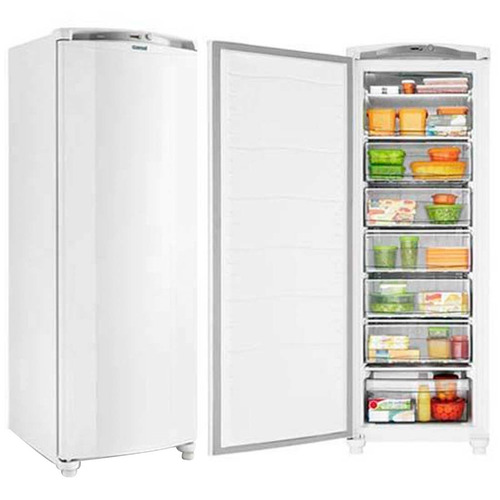 Freezer Vertical Consul Facilite Cycle Defrost 231l 110v