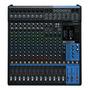 Mesa De Som Yamaha Mg16xu 16 Canais Com Efeitos + Usb + 1 Ano De Garantia +  Original