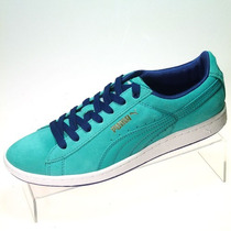 Tenis Puma Supersuede Eco Wn
