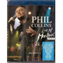 Blu - Ray Phill Collins - Live At Montreux 2004 - Novo***