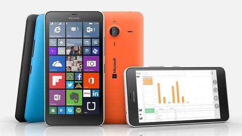 Microsoft Nokia Lumia 640xl 5.7 Rm 1067 3g Vitrine