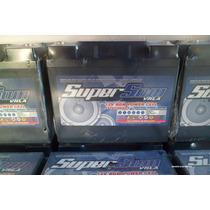 Baterias De Gel Super Som 50 Ah As Melhores Pra No Breaks