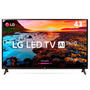 Smart Tv Led 43 Full Hd Lg 43lk5750psa Ips wifi  Hdmi  Usb