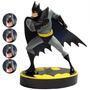 Batman Versão Animação Kotobukiya Artfx - Pronta Entrega