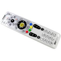 Controle Remoto Sky Hdtv Hd Original + Pilhas