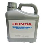 Aditivo De Radiador Civic Fit City Galão Honda - Original