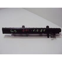 Flauta De Bicos (caneta De Bicos) Vw Gol G5 1.0 8v Semi Nova