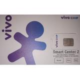 Chip Para Rastreador Veicular Vivo 20mb M2m Pl.mensal