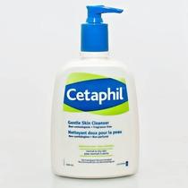 Sabonete Facial Cetaphil Para Pele Normal A Oleosa! 473ml!