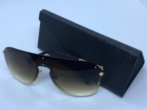 Óculos De Sol Versace Máscara Unissex. R  129.9 e1d470fa35