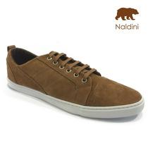 Tênis Polo Sapatênis Naldini Masc - Nt4010