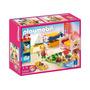 5333 Playmobil Cidade Quarto Das Crianças