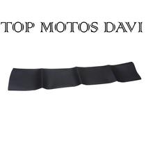 Capa Banco Moto Honda Fan 125 / 150 / 160 14/16
