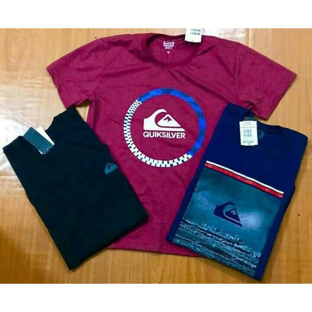 Kit 5 Camiseta Masculina Algodão Plus Size Tamanho Grande em ... 9b2fea9631