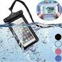 Capa Bolsa Prova Dágua Impermeável Samsung Galaxy E5 E500 Original