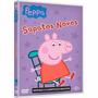 Dvd - Peppa Pig: Sapatos Novos (lacrado) Frete Gratis