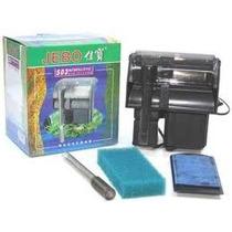 Filtro Externo Jebo 503 580l/h Para Aquários Até 120l 110v