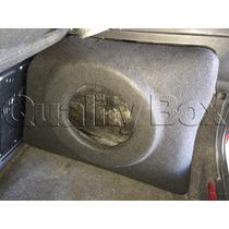 Caixa De Fibra Lateral Reforçada Fiat Tipo