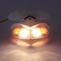 Carenagem Com Farol Moto Off Road Universal Honda Yamaha