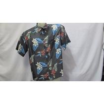 Camisa Imp Penta Club Seda Fina G Verde Florida 375