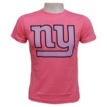 Camisa New York Ny