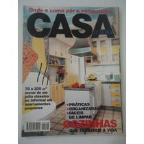 Casa Claudia #jul 1995 Cozinhas Que Facilitam A Vida