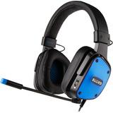Headset Gamer Sades Fone D-power Xbox One Ps4 Celular Sa-722