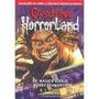 Livro Goosebumps Horrorlanda 5 - Dr. Maluco Versus Robby Sch