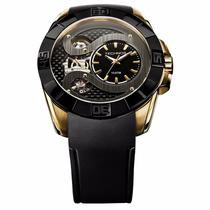 Relógio Technos Masculino Ref: 2039ar/8p - Lendas Do Podium