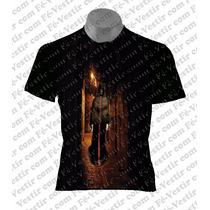 Camiseta Orixás - Exu