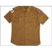 Camisa Social Masculina  C1 - PMMG Santista Textil