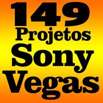 Projetos Profissionais - Sony Vegas - Simplexity Collection