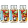 3 Mix Glicêmico Pro 540 Comprimidos 800mg Nutrigold