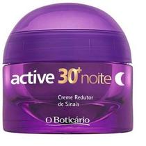O Boticário - Active Genes 30+ Noite