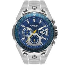 Relógio Orient Masculino Flytech Mbttc006