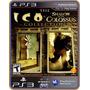 The Ico & Shadow Of The Colossus Ps3 Psn Mídia Digital
