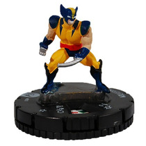 Heroclix Marvel Dc Wolverine And The X-men #001 Wolverine