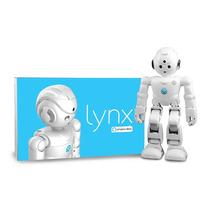 Robô Lynx - Alexa Enabled Smart Home Reconhecimento Facial