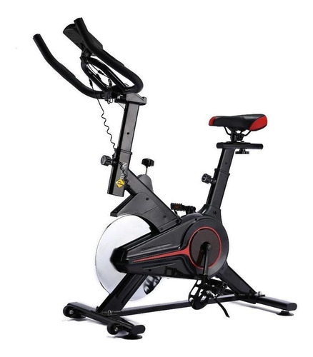 Bicicleta Ergométrica Spinning Pelegrin Pel-2311