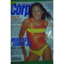 Revista Corpo A Corpo Ano Xll Ano 124