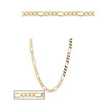 Conjunto Masculino Cordão 70cm+pulseira Rommanel Folheado
