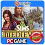 The Sims Medieval Ea Origin Cd-key Global
